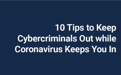 10 Ways to Stay Safe As We Return to Work