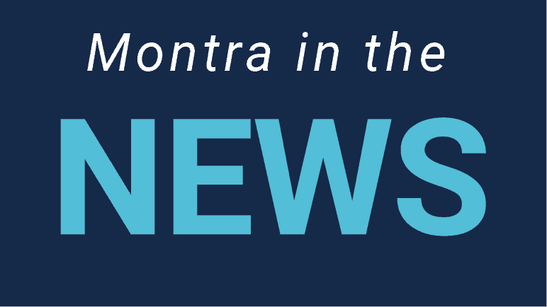 Montra Solutions Named a Top 40 Innovative Technology Company
